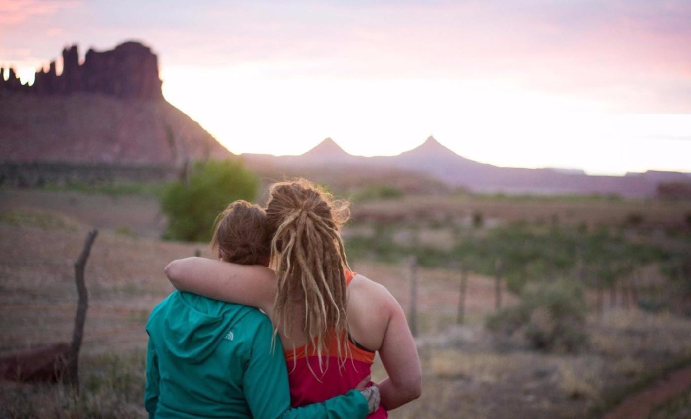Indian Creek, Bears Ears, Public Lands, Friendship