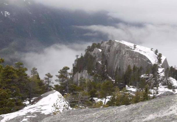 Running, Climbing, Squamish, Squamish50, ultramarathon