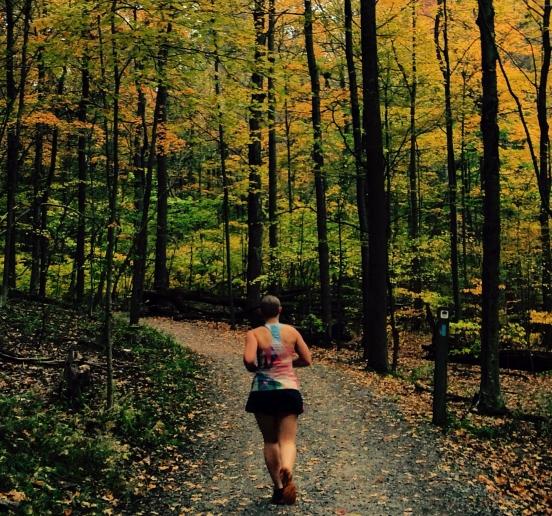Dundas Valley, local, appreciation, running, outdoors, Ontario, trails