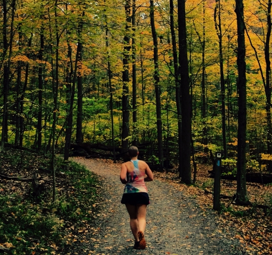 Dundas Valley, local, appreciation, running, outdoors, Ontario, trails